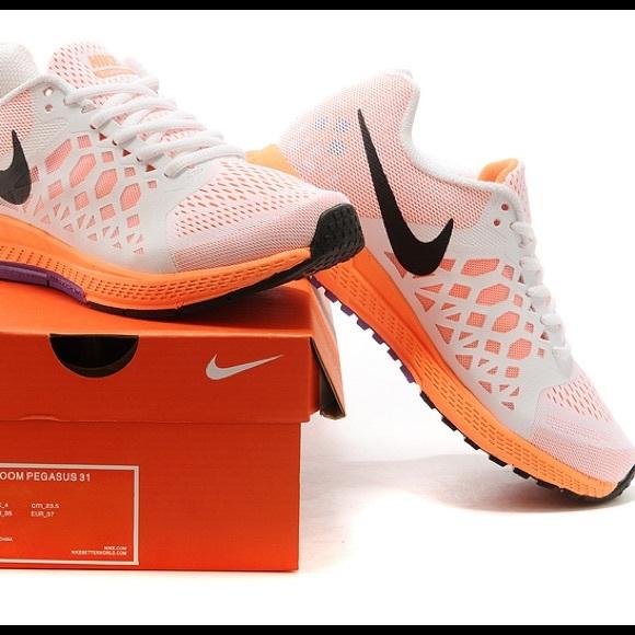 buy online 9969a aaaeb Nike Zoom Pegasus 31 size 8. M 5c6110c3c89e1df3b935498e